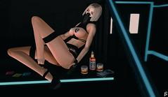 Jobs (Sophia Paez) Tags: erotic