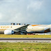 Etihad Cargo | A6-DDE | Boeing 777-FFX | BGI