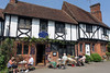 Shelly`s of Chilham (Adam Swaine) Tags: tearooms chilham village villages kent kentishvillages stourvalley englishvillages english england british ukcounties ukvillages uk canon cottages buildings people tea lunch food countryside counties summer shelleystearoomchilhamkent