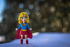 It's Okay I got lost on my way...But I'm a supergirl and supergirls DON'T CRY !!! (Just lovin' it) Tags: supergirl superman cold noafraid hero girl