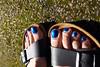 Vernis 45 (Inesines19) Tags: art man varnish nail nails barefoot masculine nailpolish tasty erotic pedicure vernis sexy feet pedi men toenails toes toe toenail guy public cute outdoor sun lickable kissable ongles opi orteils polish homme lovely hot love long foot paint ss straight salon sandal beautiful grass he havaianas she shellac girly gel male blue birks bleu cnd