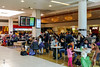 Food court (A. Wee) Tags: auckland newzealand nz 机场 airport akl 奥克兰 新西兰 foodcourt