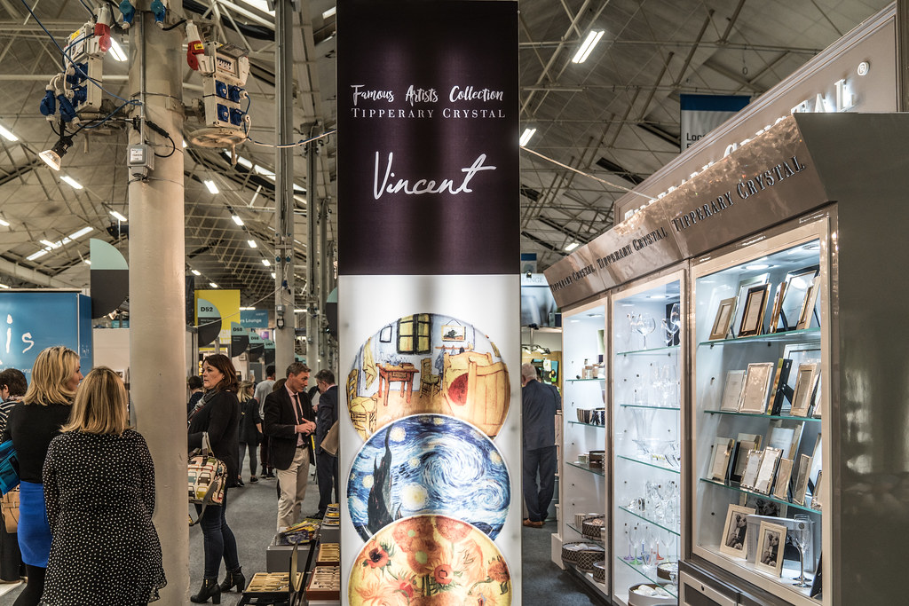 SHOWCASE IRELAND AT THE RDS IN DUBLIN [Sunday Jan. 21 to Wednesday Jan. 24]-136006