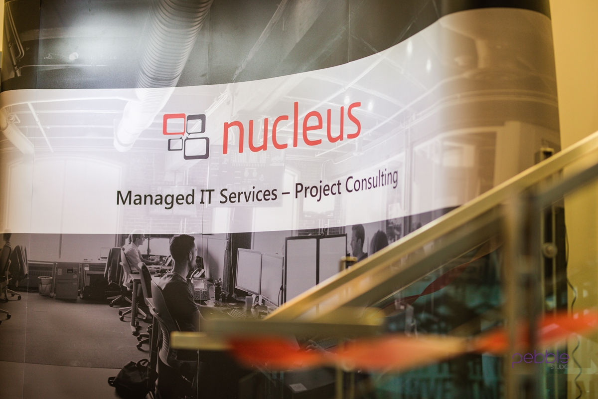 Nucleus Portrait & Open House - HD-297