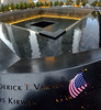 9/11 Memorial (López Pablo) Tags: 911 wtc flag square manhattan new york nikon d7200 urban