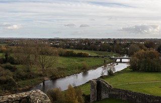 River Boyne, Trim