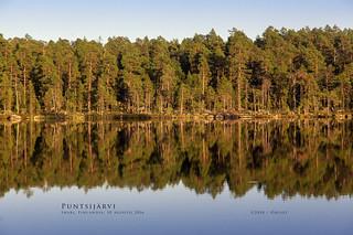 Puntsijärvi