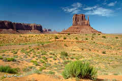 Monument Valley Utah,USA (A. E. Newman) Tags: nationalpark 2017 monumentvalley vacations travel wow vally west desert sky mesa cliffs