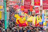 San Francisco Chinatown Chinese New Year Flower Fair 2018 (davidyuweb) Tags: crowded people san francisco chinatown chinese new year flower fair 2018 sfist sanfranciscochinatownchinesenewyearflowerfair2018 sanfrancisco 人山人海