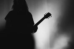 "Amenra @  Doornroosje / Nijmegen (Fabrizio Ara) Tags: samyang85mmt15asifumc samyang 85mm f14 1485 fahc manualfocus sony a7 ilce7 a7mkii a72 manualfocuslens vintagelens samyang85mm14 mono black white bianco nero bw blackwhite blackandwhite blancoynegro monochrome bn dark monochromatic metal hardcore live show music gigs concerts rock stoner doom sludge crust hc ""live show"" music"" amenra churchofra"