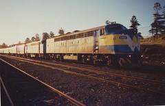 S302 B65 Warrnambool (tommyg1994) Tags: west coast railway wcr emd b t x a s n class vline warrnambool geelong b61 b65 t369 x41 s300 s311 s302 b76 a71 pcp bz acz bs brs excursion train australia victoria freight fa pco pcj