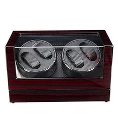 Automatic Watch Winder Carbon Fiber Jewelry Storage Case Watches Display Box 2 Unites (1232086) #Banggood (SuperDeals.BG) Tags: superdeals banggood electronics automatic watch winder carbon fiber jewelry storage case watches display box 2 unites 1232086