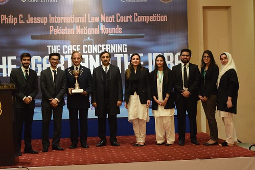 Jessup Moot Court