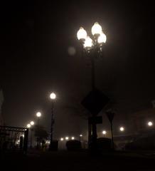 _MG_3246.CR2 (jalexartis) Tags: fayetteville fayettevillenc fayettevillenorthcarolina fog foggy foggymorning downtownfayetteville downtown personstreet