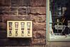 Kaugummiautomat - 51/365 (things) (sfPhotogrphr) Tags: instadaily dailypic coal street instagood vintage kaugummi chewinggum things project365