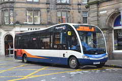 Stagecoach Highlands 47811 SV12ATX (Will Swain) Tags: inverness 24th november 2017 bus buses transport travel uk britain vehicle vehicles county country scotland scottish north city centre stagecoach highlands 47811 sv12atx