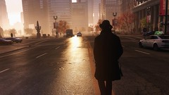 For you (Den7on) Tags: watch dogs watchdogs ubi autumn rays bokeh outdoor chicago golden road