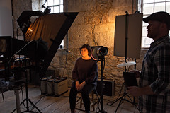FotoPlus_Mayflower400-35 (foto_plus) Tags: wet plate photography commercial shoot large format mayflower400 education