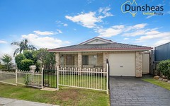 146 Guernsey Avenue, Minto NSW
