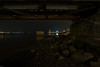 Aalborg by night 1 (Rind Photo) Tags: aalborg longexposure nighttime lights nikkor nikondf rindphoto clauschristoffersen denmark atmosphere beautiful water seascape