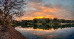 Peaceful Saturday sunrise - 2018-02-24_01 (Paul and Nalva) Tags: nx500 samsungnx500 martinslanding rokinon12mmf2 flp