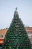 Lobster Trap Christmas Tree (BrianEden) Tags: gloucester cape lobster traps xpro2 tree fuji christmas massachusetts lobstertrap rockport fujifilm capeann unitedstates us