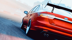 Forza Motorsport 7 (ForzaMad17 (Curtis Beadle)) Tags: forza forzamotorsport forzamotorsport7 game gaming edit pc turn10 xbox microsoft racing ford falcon