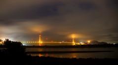 Golden Gate Fog (martinlrosen) Tags: sanfrancisco california goldengatebridge ggnra goldengatenationalrecreationarea presidioofsanfrancisco fog