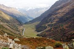 DSC01527 (imanh) Tags: bergen dal imanh iman heijboer mountains valley