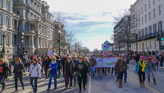2018.01.20 #WomensMarchDC #WomensMarch2018 Washington, DC USA 2554