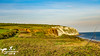 Bembridge Down to Culver Countryside (SLHPhotography1990) Tags: 2017 april sandown culver downs walk isleofwight isle wight area natural beauty outstanding country countryside rural landscape bembridge chalk sand cliffs sea water beach native british flowers