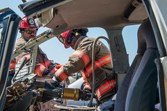 SRS Fire Department Extrication Training ...