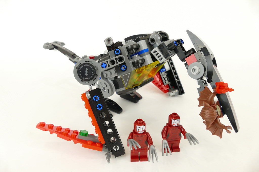 The Worlds Best Photos Of Dino And Moc Flickr Hive Mind