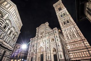 Piazza del Duomo - Firenze (Italy)