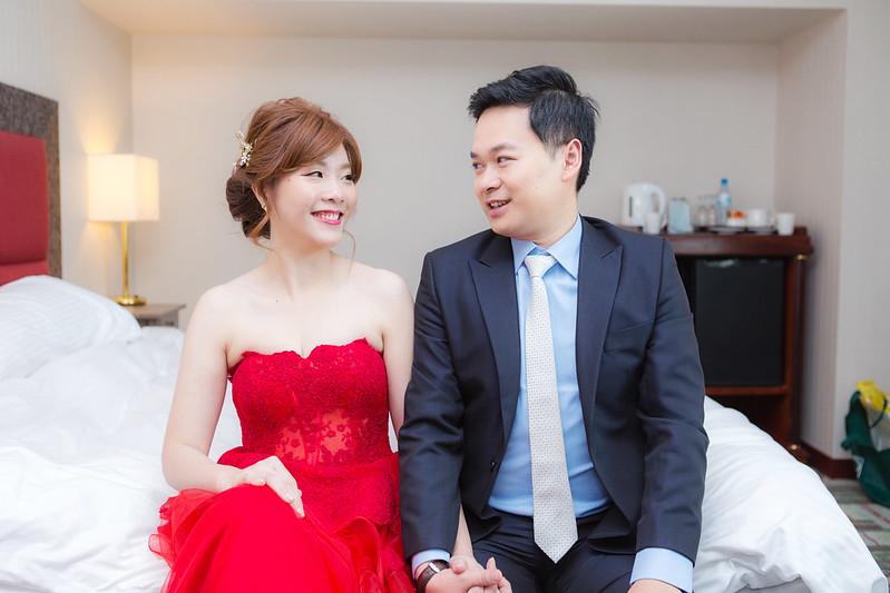 [婚攝] 杰揚 & 詩瑀 福華飯店 | 文定午宴 | 婚禮紀錄