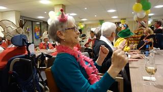 Seniorencarnaval 2018 Schorsbos