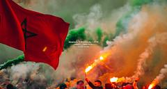 IMG_6246 (AbdelazizElmoubaraky) Tags: morocco derby wydad casablanca rajaclubathletic club athletic raja rca wac photographer maroc marocco midelt