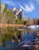 Yosemite National Park (Lerro Photography) Tags: yosemite national park california ynp yosemitenationalpark reflection water merced mercedriver creek snow snowy