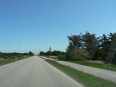 Road to Grenen (achatphoenix) Tags: skagen skagerak vendsyssel dänemark danmark denmark road roadtrip roadside strase street