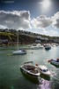 Mevagissey (Ian Garfield - thanks for almost 2 million views!) Tags: canon cornwall ian garfield photography south west coast cornish cliff rock sea seaside beach bay sand splash waves water wet outdoor landscape shore harbour cloud sky fun sunset ocean mevagissey