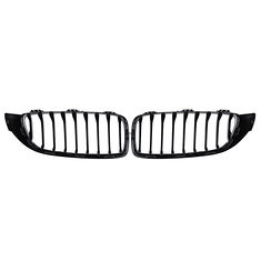 Car Gloss Black Kidney Grill Grille For BMW 4 Series F32 F33 F36 F82 Models Coupe (1228590) #Banggood (SuperDeals.BG) Tags: superdeals banggood automobiles motorcycles car gloss black kidney grill grille for bmw 4 series f32 f33 f36 f82 models coupe 1228590