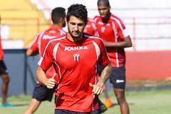 Créditos: Rogério Moroti/Agência Botafogo