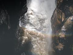 Opening - Cataratas (ThibaultPoriel) Tags: cataratas iguazu iguacu brazil argentine brésil southamerica america unesco landscape water falls marvelous beautiful