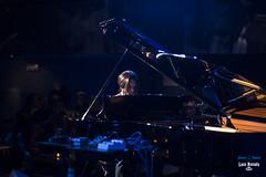 Stenley Jordan @ Blue Note Milano 09-01-2018