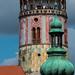 Linda cidade checa