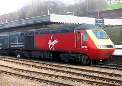 43162 (R~P~M) Tags: train railway diesel locomotive 43 125 hst virgintrains sheffield southyorkshire england uk unitedkingdom greatbritain