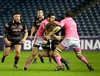 Edinburgh Rugby V Stade Francais ERCC 2018 1-42 (photosportsman) Tags: rugby edinburgh sport match fixture scotland male men man pro14 guinness macron gilbert blacknredarmy graphics art poster outdoor event myreside sru stade francais