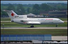 ER-42409 - Frankfurt am Main (FRA) 10.05.1997 (Jakob_DK) Tags: yk42 yakovlev42d yakovlev yakovlevyak42 yak42 yak42clobber yakovlevyak42d yak42d yakovlev42 eddf fra flughafenfrankfurtammain frankfurtairport mld airmoldova airmoldovainternational 1997 er42409