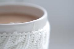 My Tea (haberlea) Tags: home athome tea cup drink hot kitchen mug string