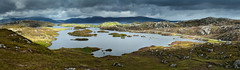 Isle of Harris lansdcape - Scotland (Frédéric Lefebvre - Landscape photography) Tags: hills mountains isleofharris scotland scottish countryside landscape greatoutdoor beautifullight beautifulview beautifulsky lake road cloudy cloud uk green outer hebrids western isles westernisles